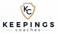 Keepings Coaches Logo